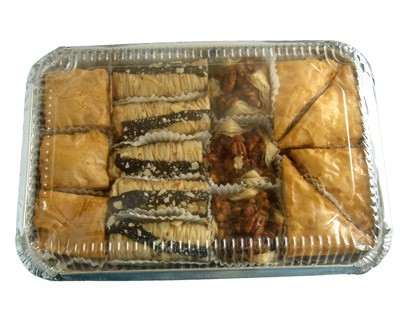 Baklava Assorted