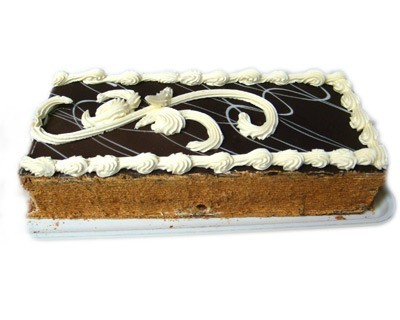 Cake Sandra
