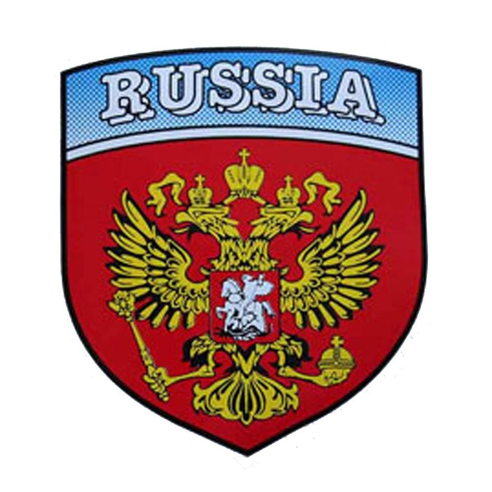 """Sticker """"Russia"""" #5"""