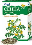 Senna Leaf, 1.76 oz/ 50 g