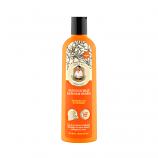 Shampoo. Volume. Buckthorn. Splendor and Radiance. 9.47 oz./280 Ml