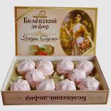 Belevsky Marshmallow w/ Goji Berries, 14.46 oz/ 410 g