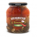 Pickled tomato with cherry leaf.670gr/23.7Oz