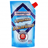Condensed Whole Milk with Sugar Anniversary/ Soft pack, 9.5oz / 270g