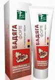 Gel-balm Badyaga Forte with bee venom 75ml ***