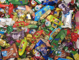 Chocolate Candy Mix for Halloween, 5 Lb ***