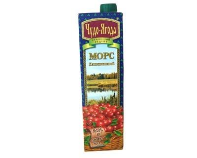 Mors Cranberry