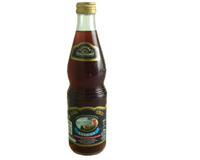 "Carbonated Water ""Baykal"""