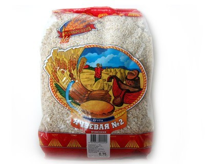 Pot Barley Groats