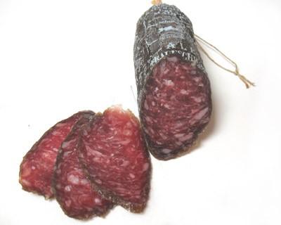 """Dry Salami """"Braundshwegskaya""""( 0.5lb)"""
