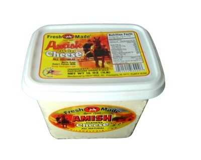Amish Farmer Cheese