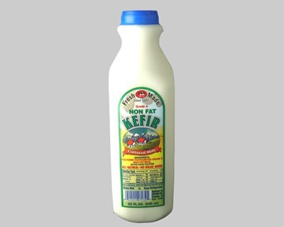 Kefir (Non-fat)