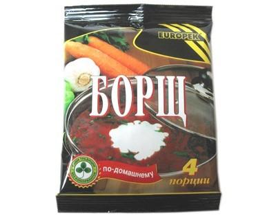 Borsch Instant Soup