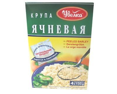 Pot Barley Groats (bags)