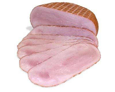 Flat Ham ***