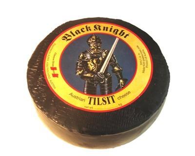 "Cheese ""Black Knight"""