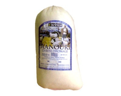 "Cheese ""Manouri"""