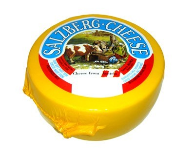 """Cheese """"Old Salzberg"""""""