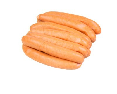 Pork Sausages ***