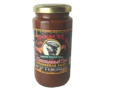 "Shishkebab Sauce ""Zakuson"""