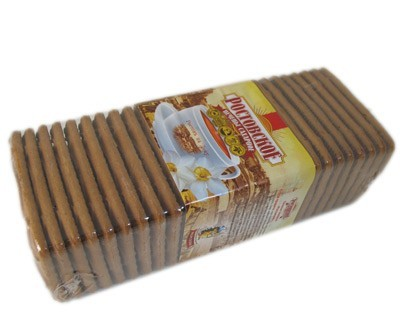 "Sugar-Cookies ""Rostovskoe"""