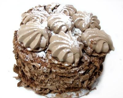 Concord Cake ***