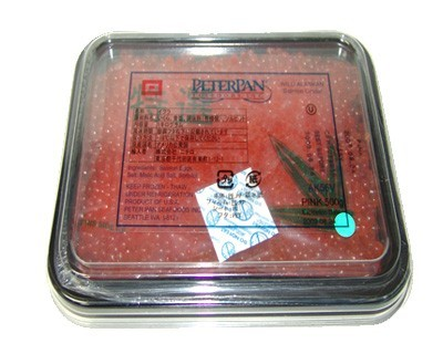 Red Caviar Peter Pan 1.1lb
