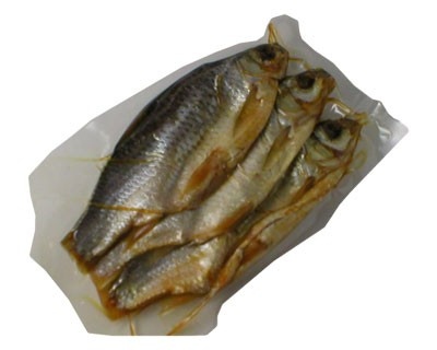 Vobla Dried Fish ***