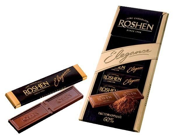 Chocolate Elegance extra black 60%
