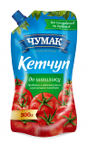 Ketchup Chumak for shashlik, 300 g