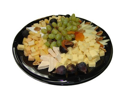 Cheese Plate ***