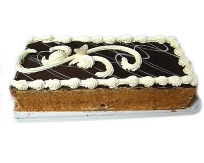 Cake Sandra ***