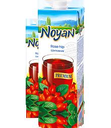 Natural Premium Armenian Noyan Rosehip Juice 34 FL OZ