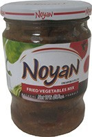 Premium Natural Noyan Fried Vegetable Mix 20 OZ ***