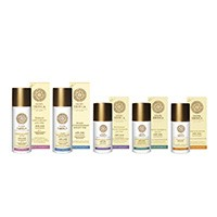 NATURA SIBERICA Anti-Age Active Organics set of 5