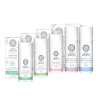 NATURA SIBERICA Active Organics Made in Switzerland, set of 5