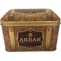 AKBAR Strawberry Cream, 8.8oz (250g)