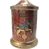 AKBAR Orient Mystery in the Music Box,  8.8oz (250g)