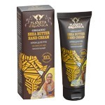 15% Shea Butter Nourishing Hand Cream, 75 ml ***