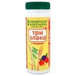 Siberian Fiber 3 Cereals with Berries, 6oz (170g)
