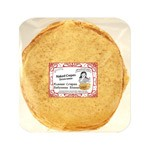 All Natural Russian Crepes 10inch, 16oz (454g)