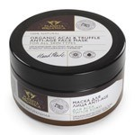 100% Natural Hand Made Organic Acai & Truffle Anti-Age Face Mask For All Skin Types, 3.38fl oz (100ml)