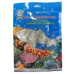 "Delicious Dried Fish ""Balichok"", 3.5oz (100g)"
