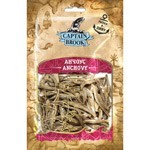 CAPTAIN BROOK Anchovy, 2.47oz (70g)