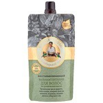 "100% Natural Nourishing Hair Balm ""Revitalizing"" with Organic Oils, 3.38oz (100ml)"