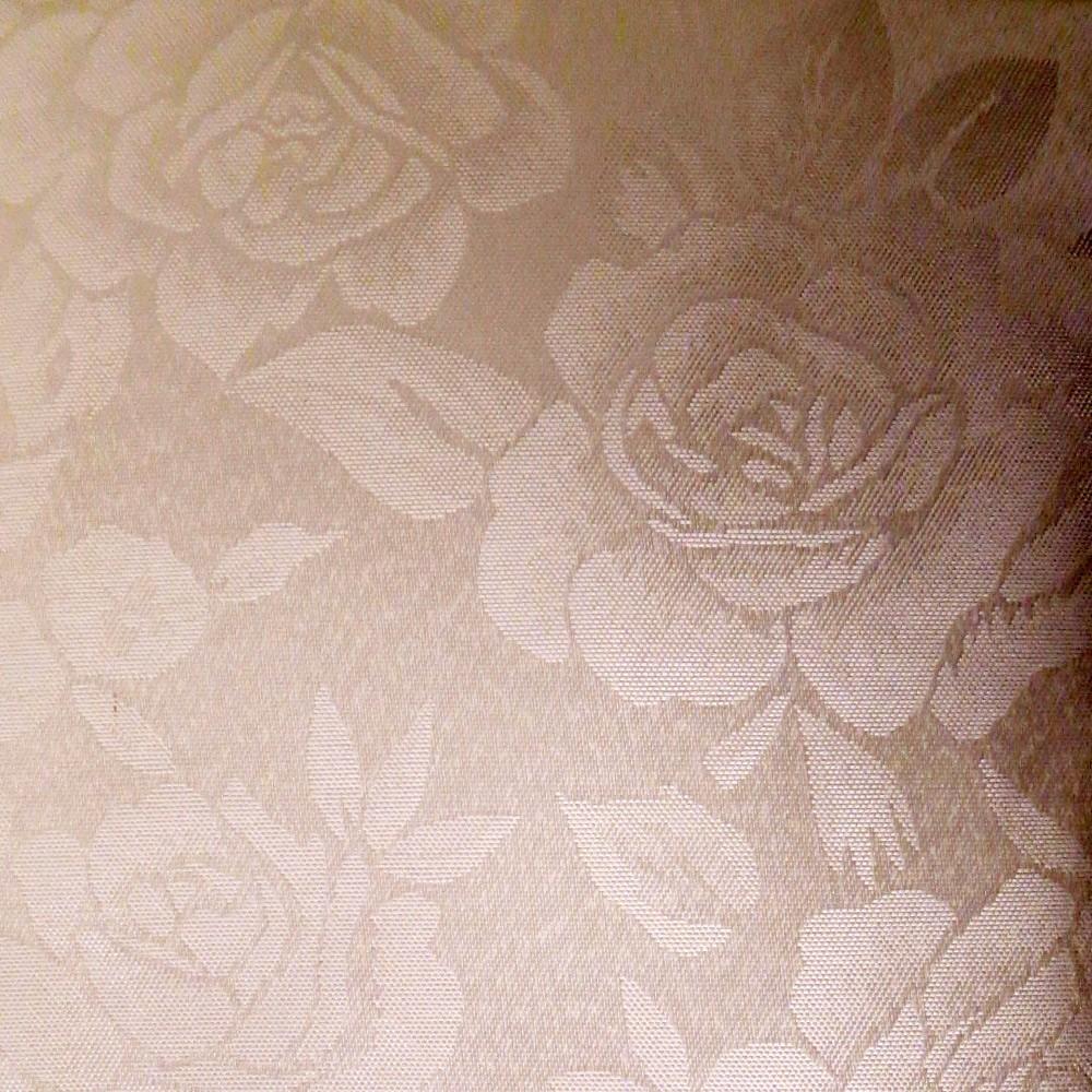 "Israeli Jacquard Tablecloth Pink 59""x94.5"" 150cmX240cm"