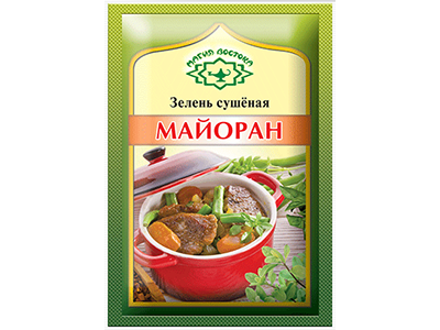Marjoram Seasoning, 0.53 oz/15 g