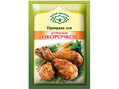 Chicken Legs Seasoning, 0.53 oz15 g