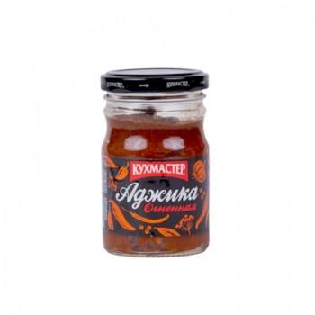 Kuhmaster Fire Ajika, 6.7 oz190 g