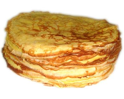Russian Blini Crepes 1 lb ***